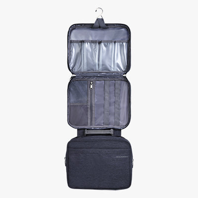 Deluxe Toiletry Organizer Deluxe Toiletry Organizer