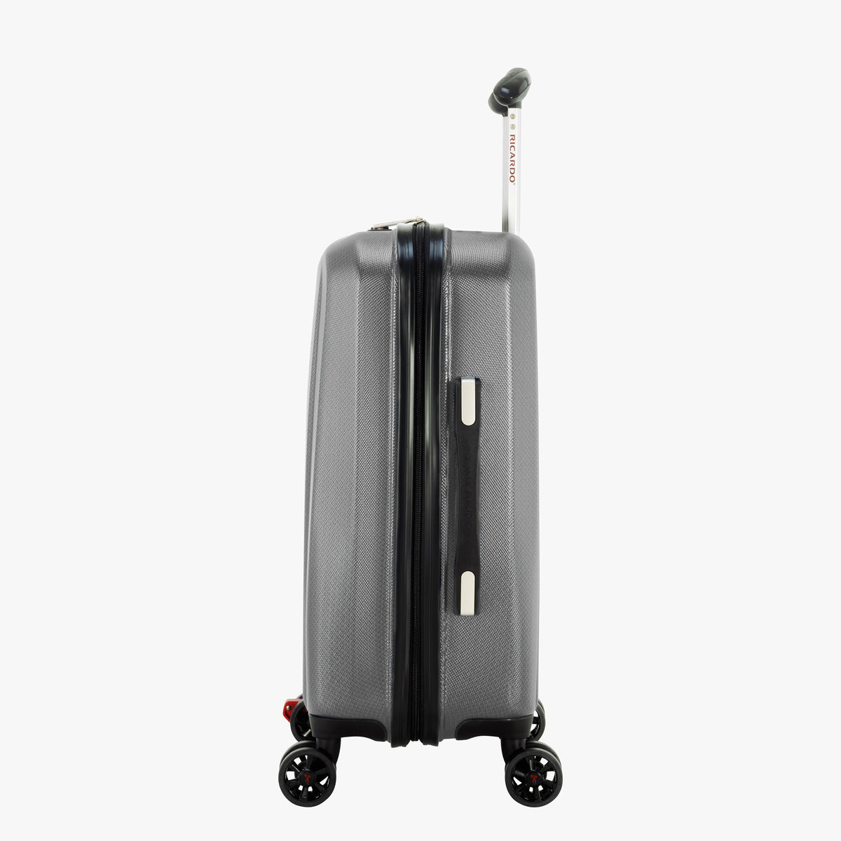 87b056a193be San Clemente 19 inch International Carry On Suitcase – Ricardo ...
