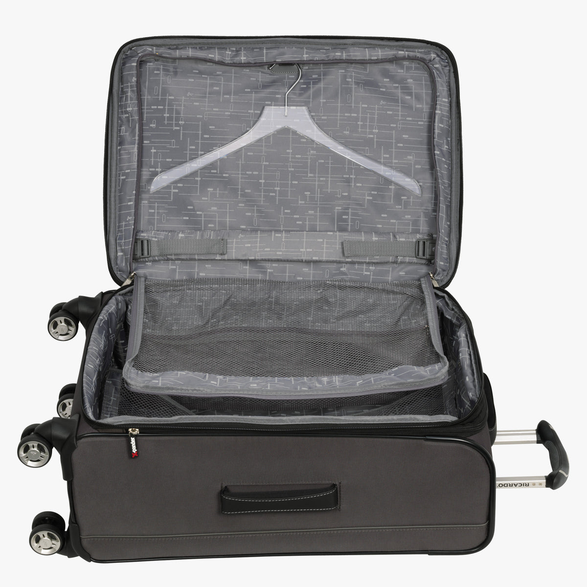 ... Medium Check-In Mar Vista 24-Inch Check-In Suitcase in Graphite  Alternate ... 29d97b873eb35