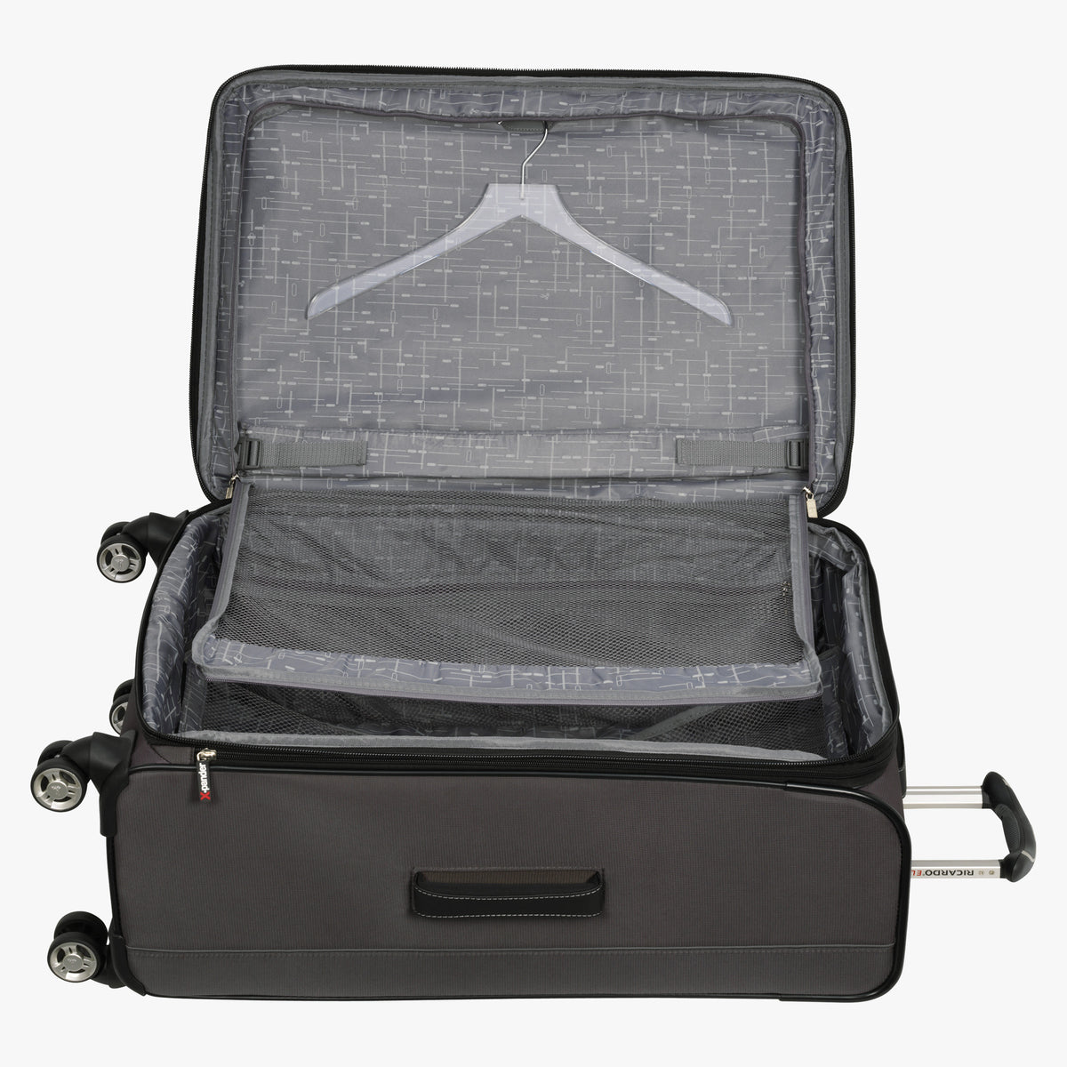 ... Large Check-In Mar Vista 28-Inch Check-In Suitcase in Graphite  Alternate ... eaa0c03ef6957