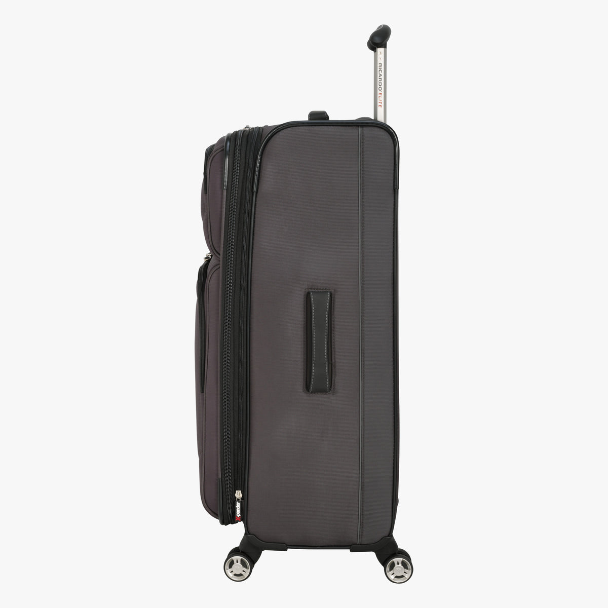 ... Graphite Front · Large Check-In Mar Vista 28-Inch Check-In Suitcase in  Graphite Side ... dfab25378c572