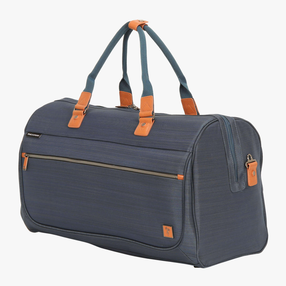 e81463c5c5 Duffel Ricardo Beverly Hills 20-Inch Duffel in Midnight Teal in in  Color Midnight ...