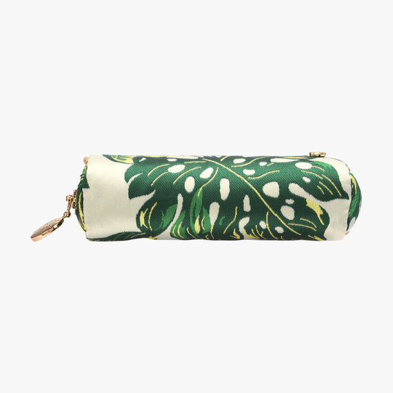 Mini Pouch - Seychelles Seychelles Mini Pouch in Green Bottom View in  in Color:Green in  in Description:Bottom