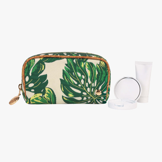 Mini Pouch - Seychelles Seychelles Mini Pouch in Green Feature View in  in Color:Green in  in Description:Styled