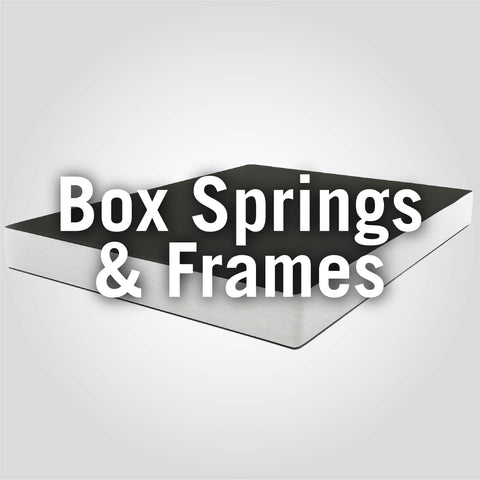 Box Springs & Frames