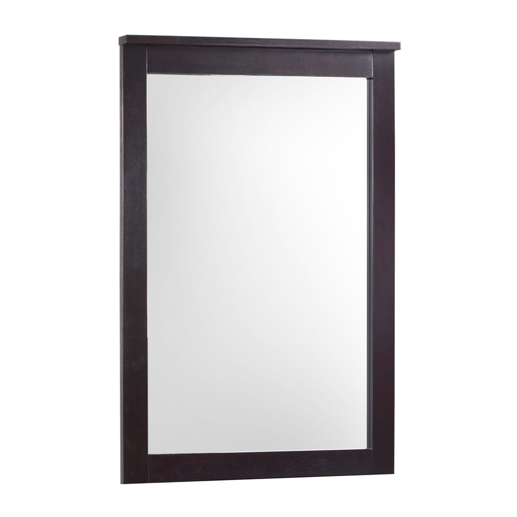 "Ashland Dresser Mirror- <body><p style=""color:#ED1C24"";>*CLEARANCE - Final Sale*</p></body>"