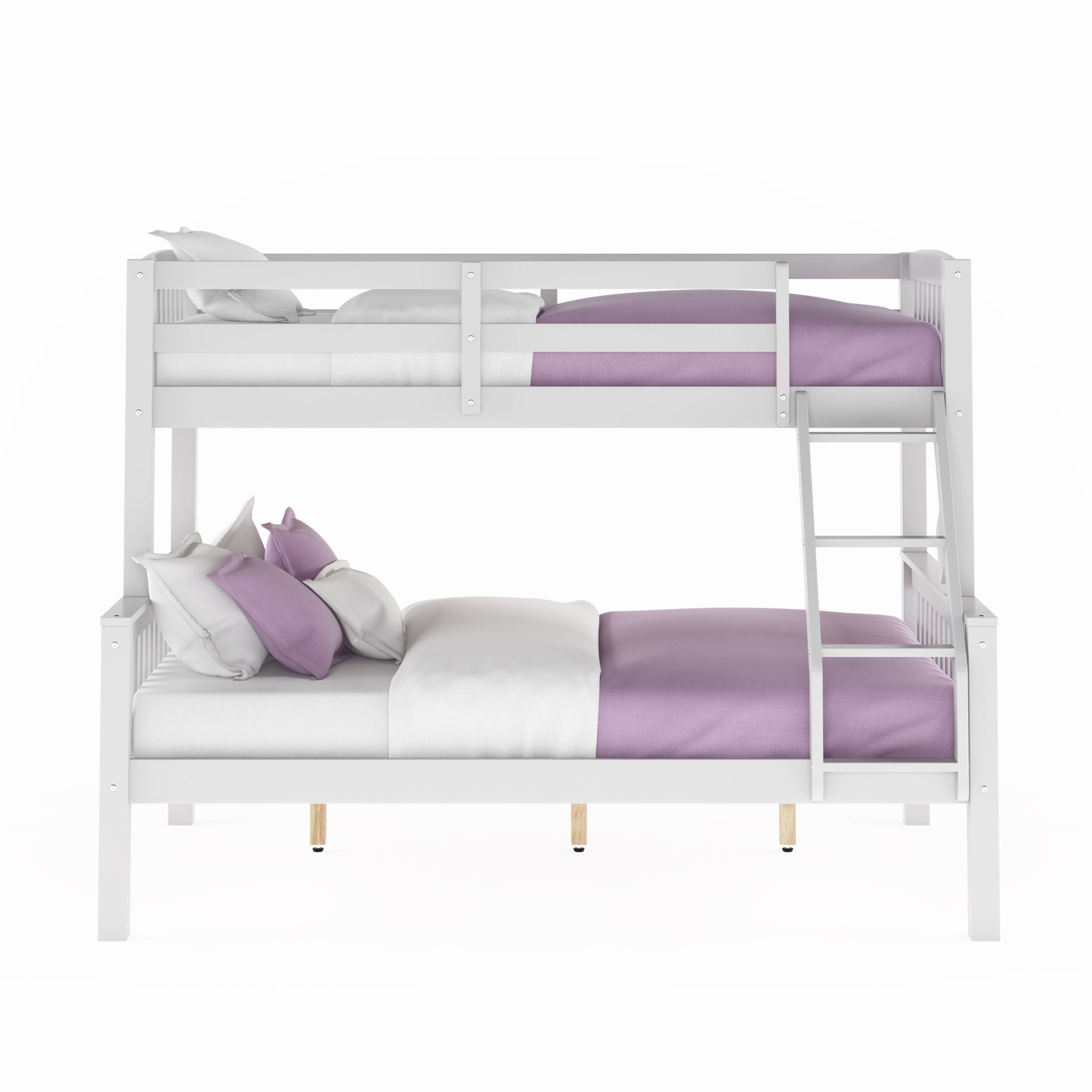 Dakota Single over Double Bunk Bed- *CLEARANCE ...