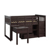 4pc All-in-One Single Loft Bed - *CLEARANCE*