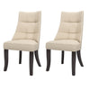 Antonio Chairs Set of 2 - *CLEARANCE - Final Sale*