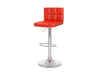 Low Back Bar Stool Set of 2