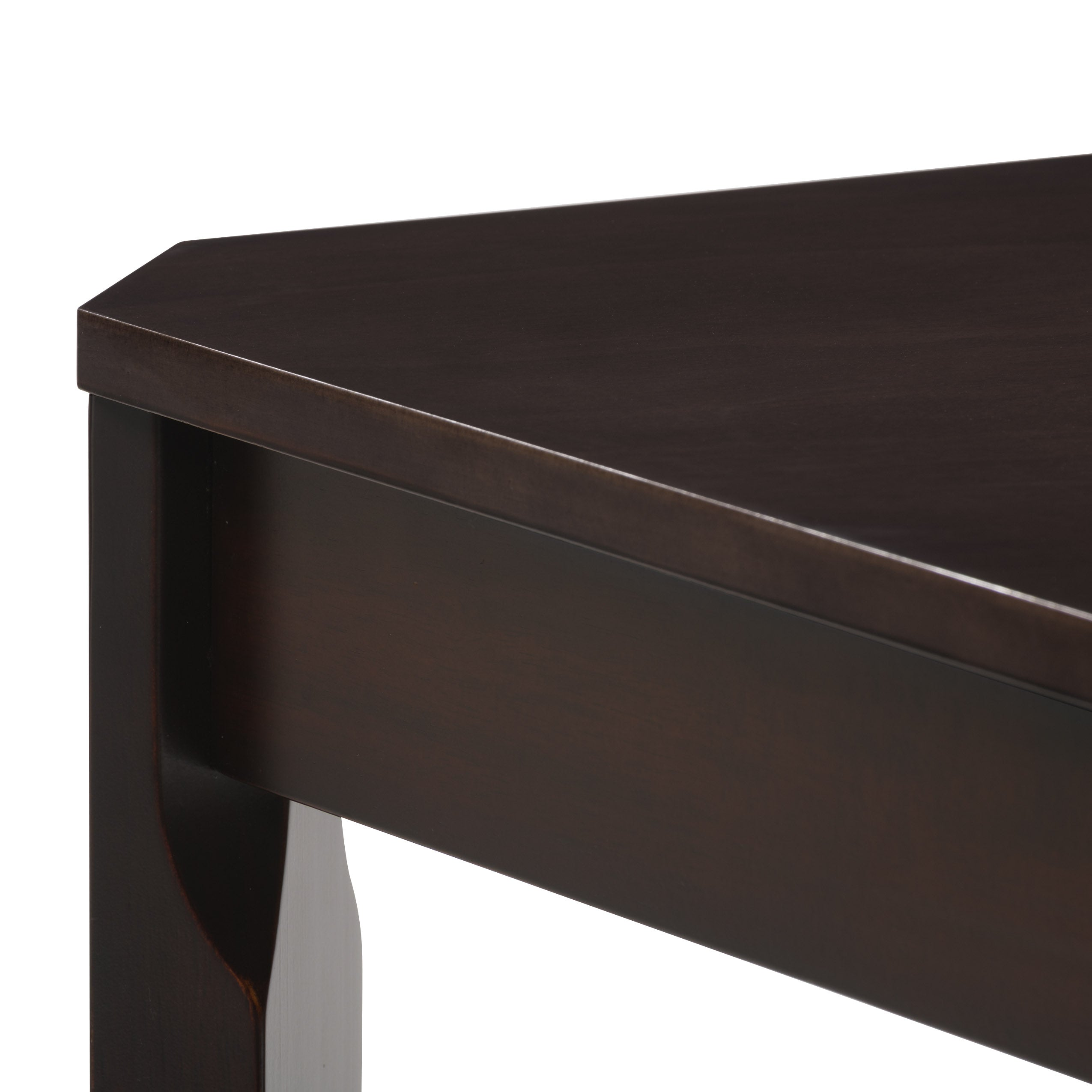 Wondrous Solid Wood Dining Table With Angled Corners Clearance Home Remodeling Inspirations Basidirectenergyitoicom