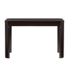 Solid Wood Dining Table with Angled Corners - *CLEARANCE*