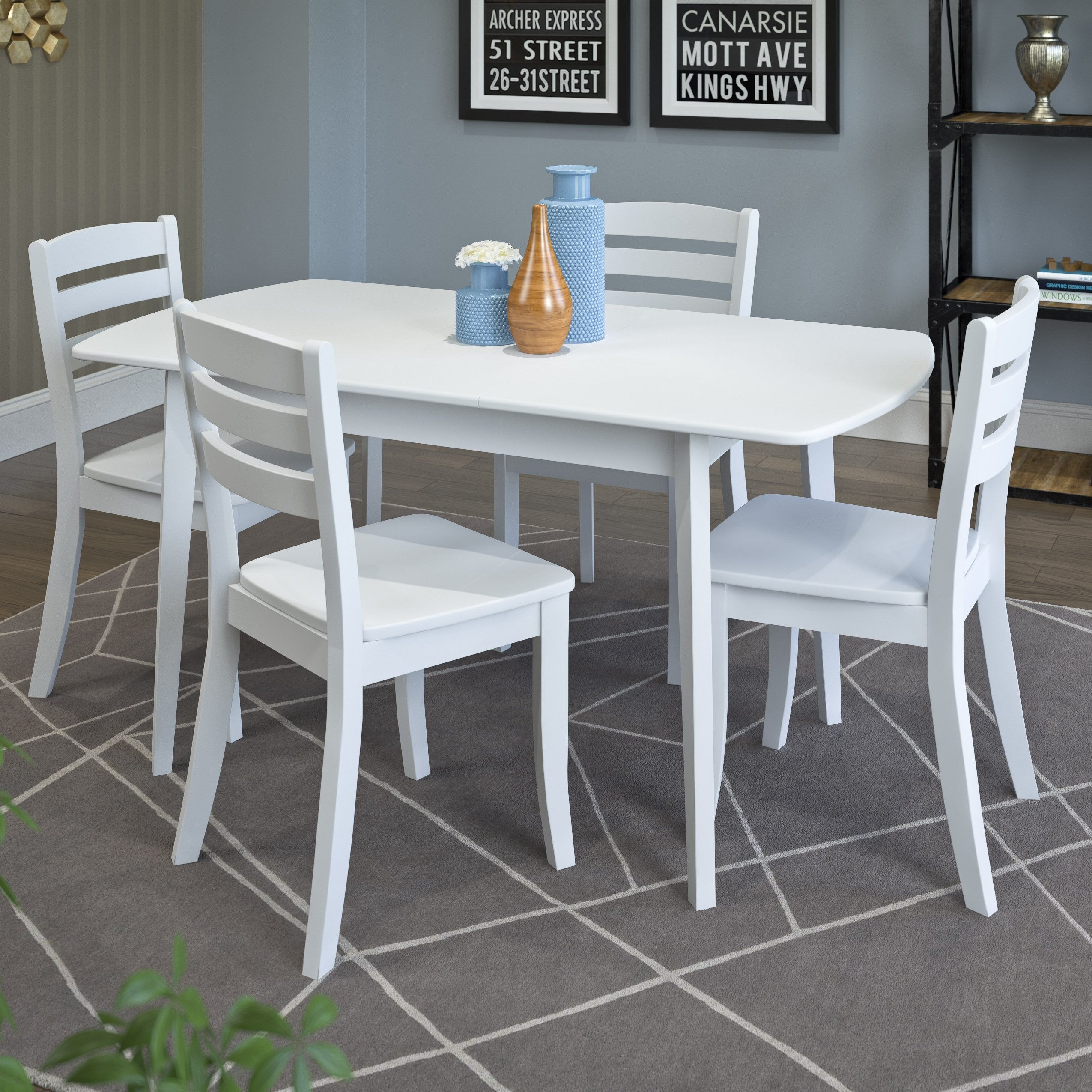 Dining Set Clearance