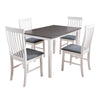 Michigan Dining Set, 5pc