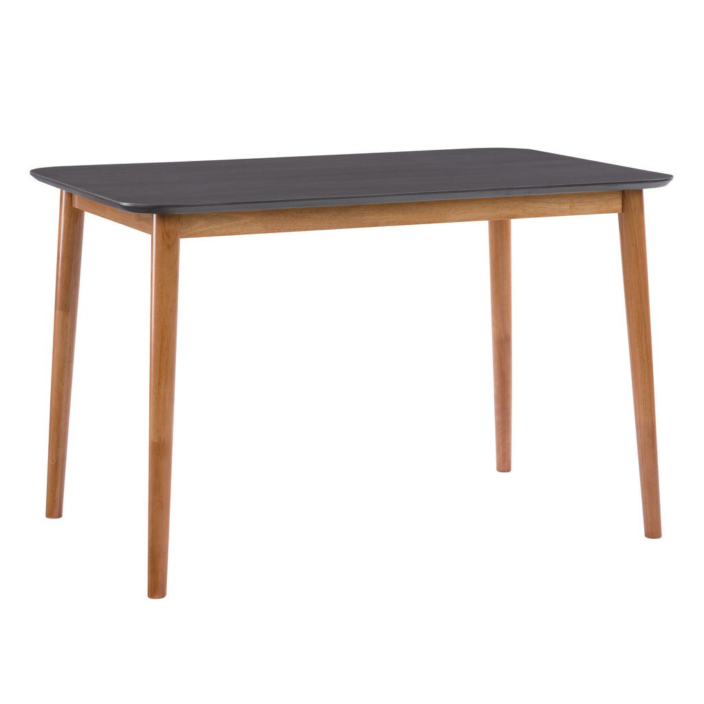Alpine Wood Dining Table