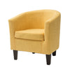 Antonio Fabric Tub Chair