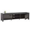 Duotone Chunky TV Bench for TVs up to 90""
