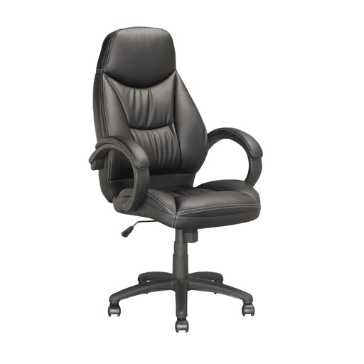 Executive Leatherette Office Chair