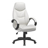 Workspace Executive Leatherette Office Chair