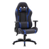 High Back Ergonomic Gaming Chair, Height Adjustable Arms