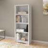Quadra 59 inch bookcase