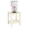 Cambridge Two-Tiered End Table - *CLEARANCE - Final Sale*