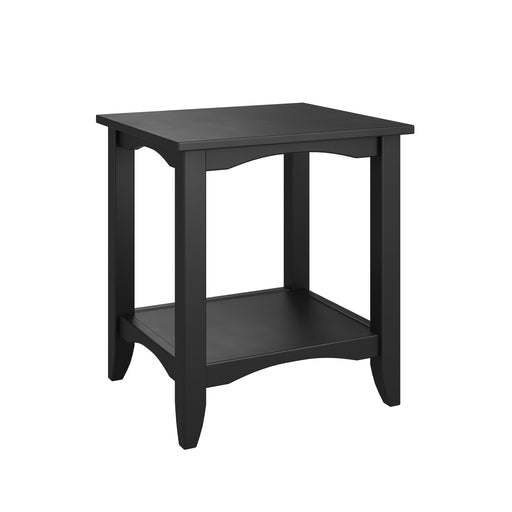 Cambridge Two-Tiered End Table - *CLEARANCE*