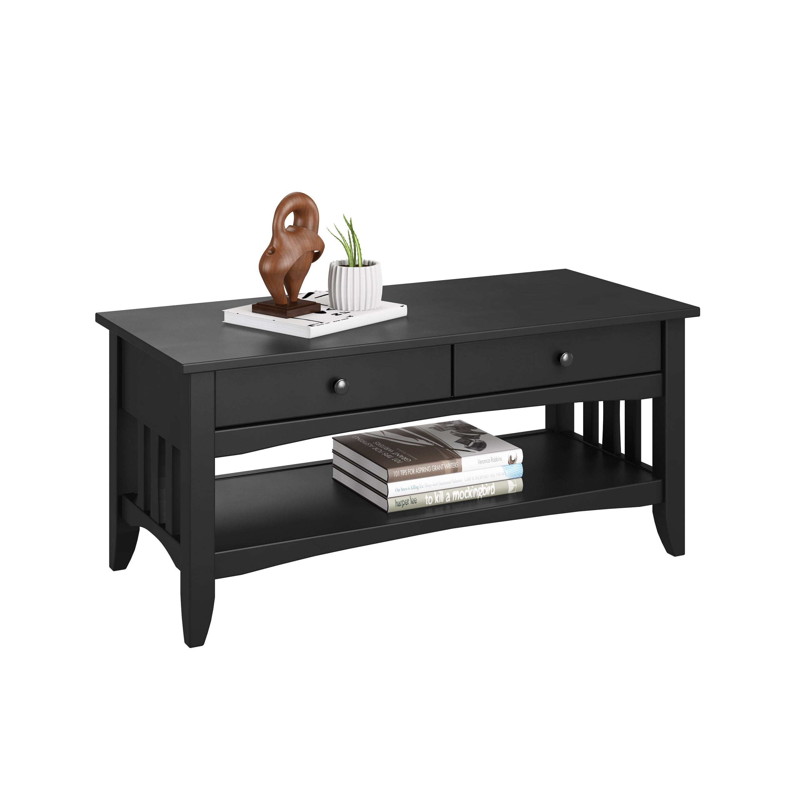 Magnificent Coffee Table With Drawers Clearance Pabps2019 Chair Design Images Pabps2019Com