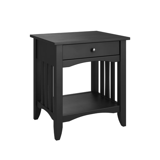 End Table with Drawer - *CLEARANCE*