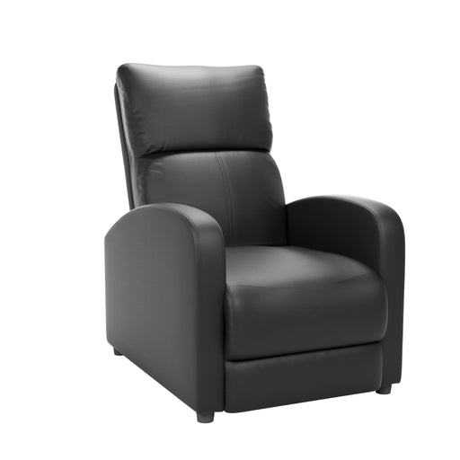 Moor Leather Recliner