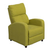 Woven Fabric Recliner - *CLEARANCE*