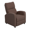 Moor Woven Fabric Recliner - *CLEARANCE - Final Sale*