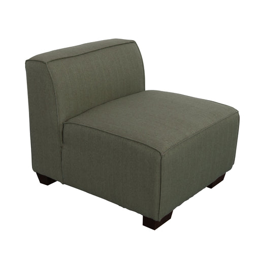 Middle Sectional Seat in Fabric - *CLEARANCE*