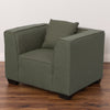Armchair in Fabric - *CLEARANCE*