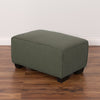 Sectional Ottoman in Fabric - *CLEARANCE*