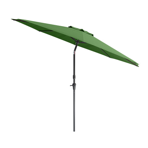 10ft Tilting Patio Umbrella