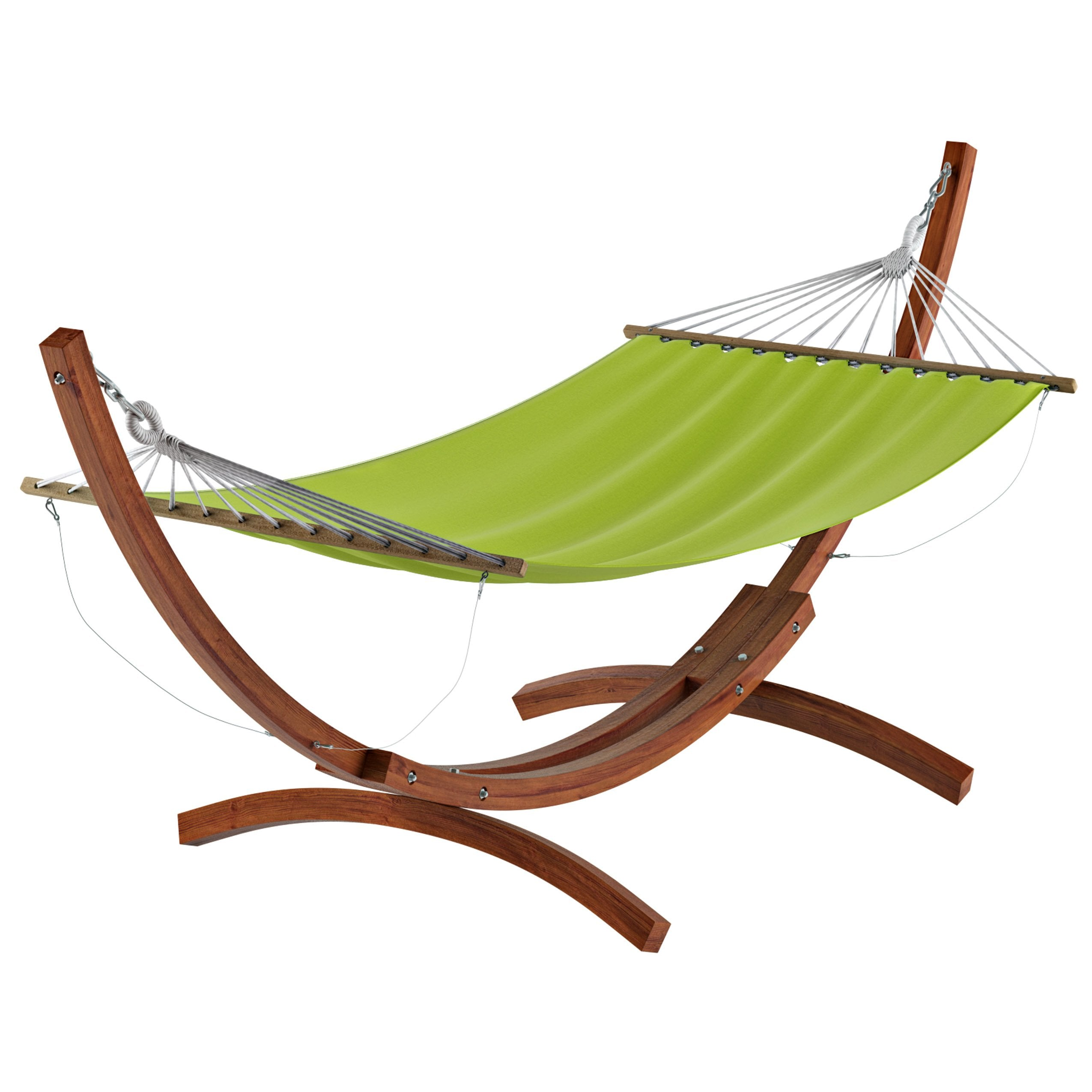 Prime Free Standing Patio Hammock In Canvas Clearance Pabps2019 Chair Design Images Pabps2019Com