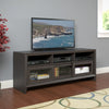 "TV Bench in Modern Wenge Finish, for TVs up to 60"" - *CLEARANCE*"