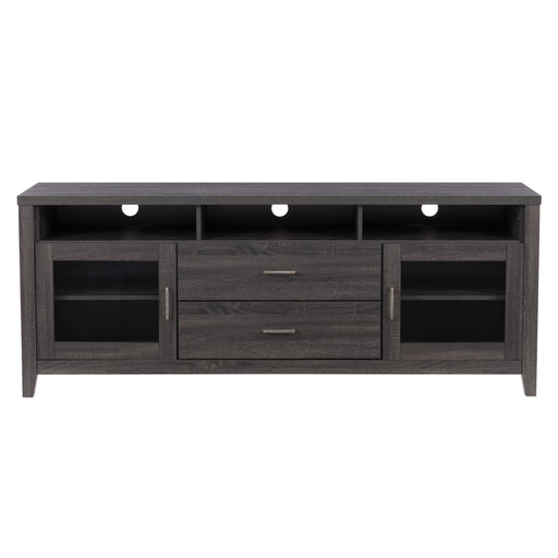 Hollywood TV Cabinet with Drawers, for TVs up to 85""