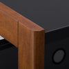 Milan TV Bench for TVs up to 75""