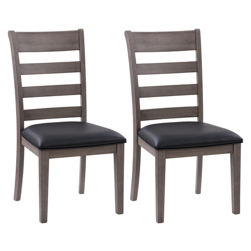 New York Dining Chair, Set of 2