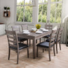 New York Dining Set, 7pc