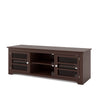 "West Lake Wooden TV Bench, for TVs up to 68"" - <body><p style=""color:#ED1C24"";>*CLEARANCE - Final Sale*</p></body>"