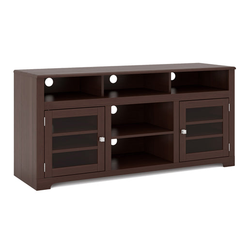 "West Lake TV Bench, for TVs up to 68"" - <body><p style=""color:#ED1C24"";>*CLEARANCE - Final Sale*</p></body>"