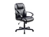 Workspace Black Managerial Office Chair