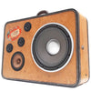 Well Traveled 200 Watt BoomCase - vintage suitcase portable boombox