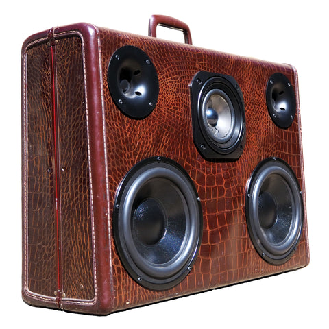 Signature Series Woodgrain
