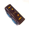 Mighty Gator 200 Watt BoomCase - Vintage Suitcase BoomBox Suitcase Speaker w/ Bluetooth