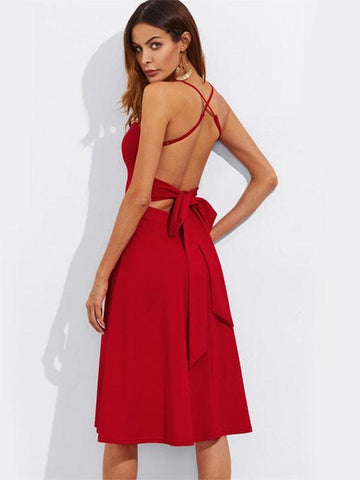 products/Crisscross_Flared_Red_Dress_2.jpg