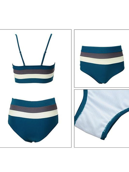 Summer Hotness Bathing Suit - Modernly Fashome